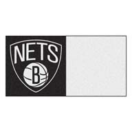 New Jersey NetsFANMATS NBA Carpet Tiles