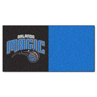 Orlando MagicFANMATS NBA Carpet Tiles