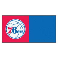 Philadelphia 76ersFANMATS NBA Carpet Tiles