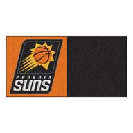 Phoenix SunsFANMATS NBA Carpet Tiles