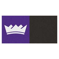 Sacramento KingsFANMATS NBA Carpet Tiles