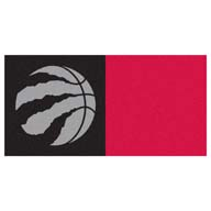 Toronto RaptorsFANMATS NBA Carpet Tiles