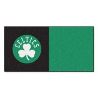 Boston CelticsFANMATS NBA Carpet Tiles