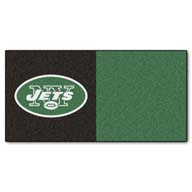 New York JetsFANMATS NFL Carpet Tiles