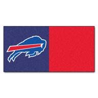 Buffalo BillsFANMATS NFL Carpet Tiles