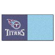 Tennessee TitansFANMATS NFL Carpet Tiles