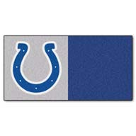 Indianapolis ColtsFANMATS NFL Carpet Tiles
