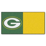 Green Bay PackersFANMATS NFL Carpet Tiles
