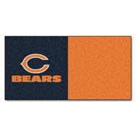 Chicago BearsFANMATS NFL Carpet Tiles