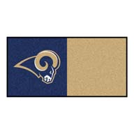 St Louis RamsFANMATS NFL Carpet Tiles