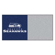 Seattle SeahawksFANMATS NFL Carpet Tiles