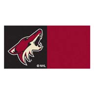 Phoenix CoyotesFANMATS NHL Carpet Tiles