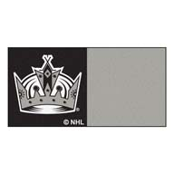 Los Angeles Kings FANMATS NHL Carpet Tiles