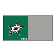 Dallas StarsFANMATS NHL Carpet Tiles