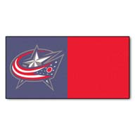 Columbus Blue Jackets FANMATS NHL Carpet Tiles