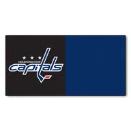 Washington CapitalsFANMATS NHL Carpet Tiles