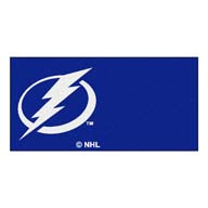 Tampa Bay Lightning FANMATS NHL Carpet Tiles