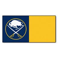 Buffalo Sabres FANMATS NHL Carpet Tiles