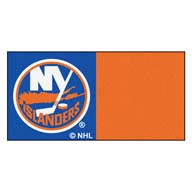 New York IslandersFANMATS NHL Carpet Tiles