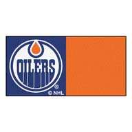 Edmonton OilersFANMATS NHL Carpet Tiles