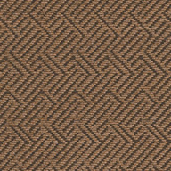 Mesa Brown Shaw Tread On Me Walk-Off Carpet Tile