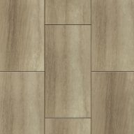 "AlabasterPietra 12"" Rigid Core Vinyl Planks"
