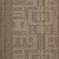 Bond Shaw Intermix Carpet Tile