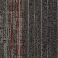 MingleShaw Intermix Carpet Tile