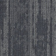 Majestic Midnight Shaw Rendered Bark Carpet Tile