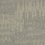 Gray Birch Shaw Rendered Lines Carpet Tile
