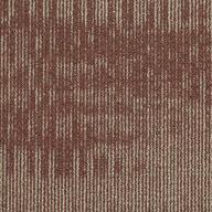Brazen Burl Shaw Rendered Lines Carpet Tile