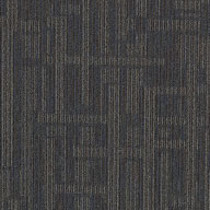 Meet Impact Carpet Tile