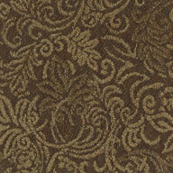 Plush Baroque Carpet Tile