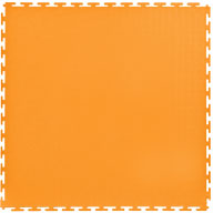 Orange7mm Smooth Flex Tiles
