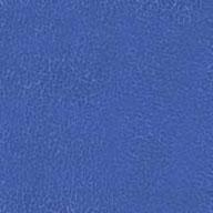 """Cobalt Blue 3/8"""" Textured Virgin Rubber Tiles"""
