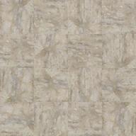 Oatmeal Shaw Resort Groutable Vinyl Tiles