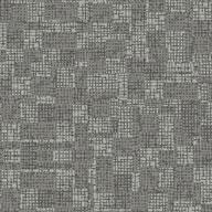 Gray Joy Carpets Prism Carpet Tile