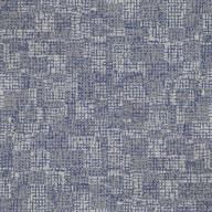 Light Blue Joy Carpets Prism Carpet Tile