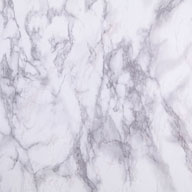 White MarbleStone Flex Tiles