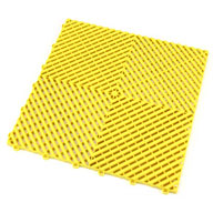 Citrus YellowRibtrax Tiles