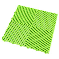 Techno GreenRibtrax Tiles