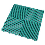 TealRibtrax Tiles