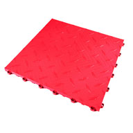 Racing Red Diamondtrax Tiles
