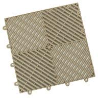 Sahara Sand Vented Grid-Loc Tiles™