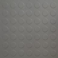 Light Grey 6.5mm Coin Flex Tiles