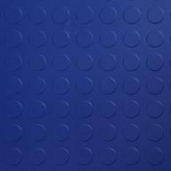 Blue 6.5mm Coin Flex Tiles