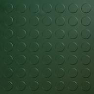 Forrest Green 6.5mm Coin Flex Tiles