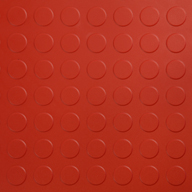 Terracotta 6.5mm Coin Flex Tiles