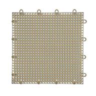 Beige Smooth Grip-Loc Tiles