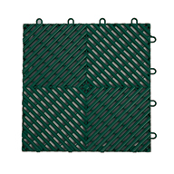 EvergreenVented Grip-Loc Tiles